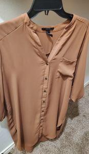 Forever 21 | Midi T shirt Dress